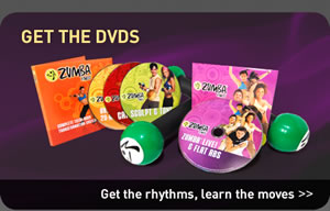Get the DVDs